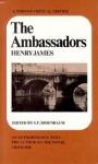 (P/B) THE AMBASSADORS