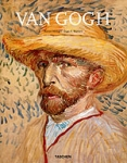 (H/B) VAN GOGH - FROM THE EARLY GLOOM-LADEN PAINTINGS TO THE