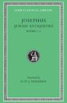 (H/B) JOSEPHUS (VOLUME V)
