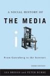 (P/B) A SOCIAL HISTORY OF THE MEDIA