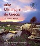 ATLAS MITOLOGICO DE GRECIA