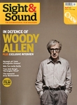 SIGHT AND SOUND, VOLUME 21, ISSUE 4, APRIL 2011