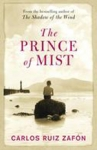 (P/B) THE PRINCE OF MIST