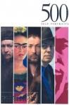 (P/B) 500 SELF PORTRAITS