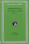 (H/B) HERODOTUS: THE PERSIAN WARS (VOLUME I)
