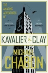 (P/B) THE AMAZING ADVENTURES OF KAVALIER AND CLAY