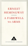 (H/B) A FAREWELL TO ARMS