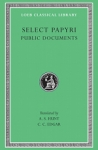 (H/B) SELECT PAPYRI (VOLUME II)