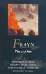 (P/B) FRAYN: PLAYS 1