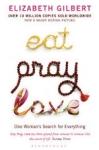 (P/B) EAT PRAY LOVE