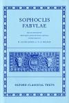 (H/B) SOPHOCLES: FABULAE