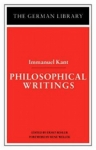(P/B) PHILOSOPHICAL WRITINGS