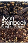 (P/B) EAST OF EDEN