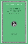 (H/B) THE GREEK ANTHOLOGY (VOLUME V)