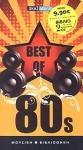 (ΒΙΒΛΙΟ+2CD) BEST OF 80s
