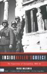 (P/B) INSIDE HITLER'S GREECE