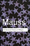 (P/B) A GENERAL THEORY OF MAGIC