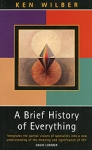 A BRIEF HISTORY OF EVERYTHING (P/B)