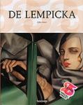 (H/B-25) TAMARA DE LEMPICKA 1898-1980