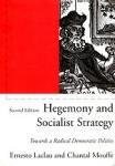 (P/B) HEGEMONY AND SOCIALIST STRATEGY