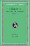 (H/B) ARISTOTLE (VOLUME X)