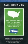 (P/B) CONSCIENCE OF A LIBERAL