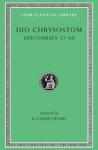 (H/B) DIO CHRYSOSTOM (VOLUME IV)
