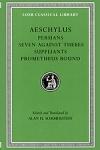 (H/B) AESCHYLUS (VOLUME I)