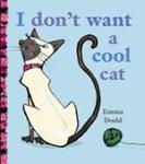 (P/B) I DON'T WANT A COOL CAT