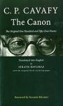(P/B) C. P. CAVAFY: THE CANON