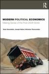 (P/B) MODERN POLITICAL ECONOMICS