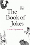 (P/B) THE BOOK OF JOKES