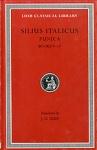 (H/B) SILIUS ITALICUS: PUNICA (VOLUME II)
