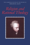 (P/B) RELIGION AND RATIONAL THEOLOGY