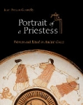 (H/B) PORTRAIT OF A PRIESTESS