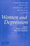 (P/B) WOMEN AND DEPRESSION