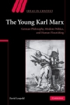 (P/B) THE YOUNG KARL MARX
