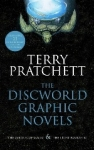 (H/B) THE DISCWORLD GRAPHIC NOVELS