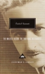 (H/B) THE MALTESE FALCON - THE THIN MAN - RED HARVEST