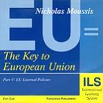 THE KEY TO EUROPEAN UNION