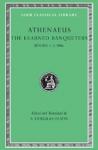 (H/B) ATHENAEUS (VOLUME I)