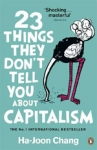 (P/B) 23 THINGS THEY DON'T TELL YOU ABOUT CAPITALISM