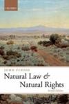(P/B) NATURAL LAW AND NATURAL RIGHTS