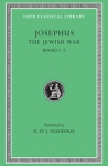 (H/B) JOSEPHUS (VOLUME II)