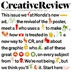 CREATIVE REVIEW, VOLUME 31, ISSUE 3, MARCH 2011