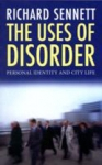 (P/B) THE USES OF DISORDER