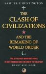 (P/B) THE CLASH OF CIVILIZATIONS