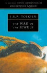 (P/B) THE WAR OF THE JEWELS