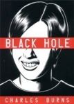 (H/B) BLACK HOLE