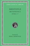 (H/B) ARISTOTLE (VOLUME XVII)